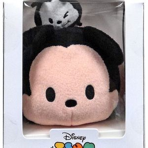 Disney's TsumTsum Mickey & Oswald NIB